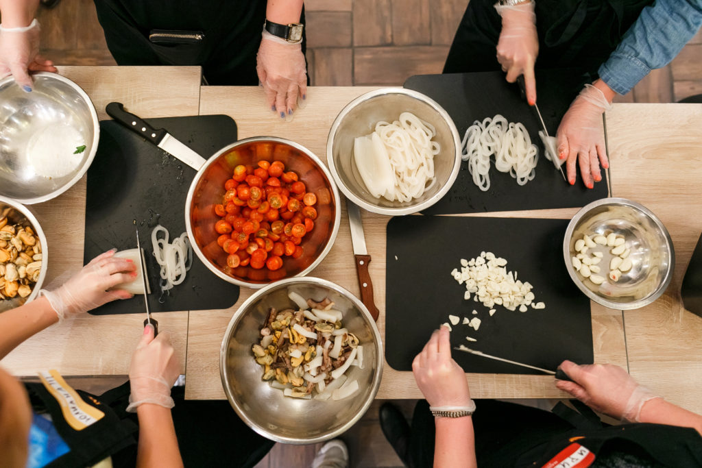 Cooking Classes Paris -ASAP Tickets Blog