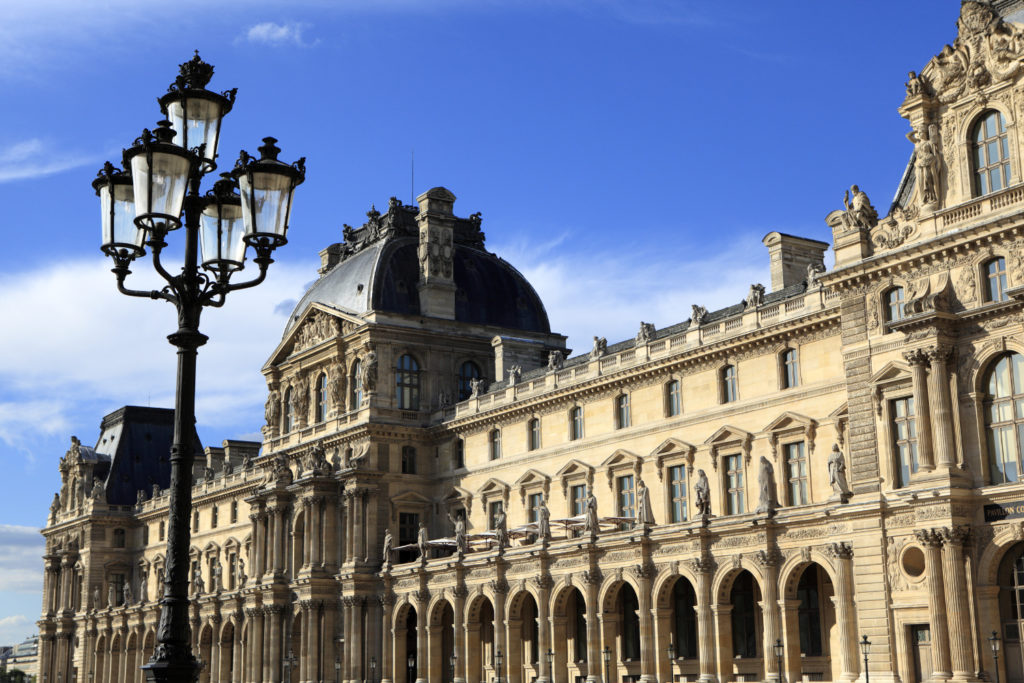 Paris Museums and Galleries - ASAP Tickets Blog