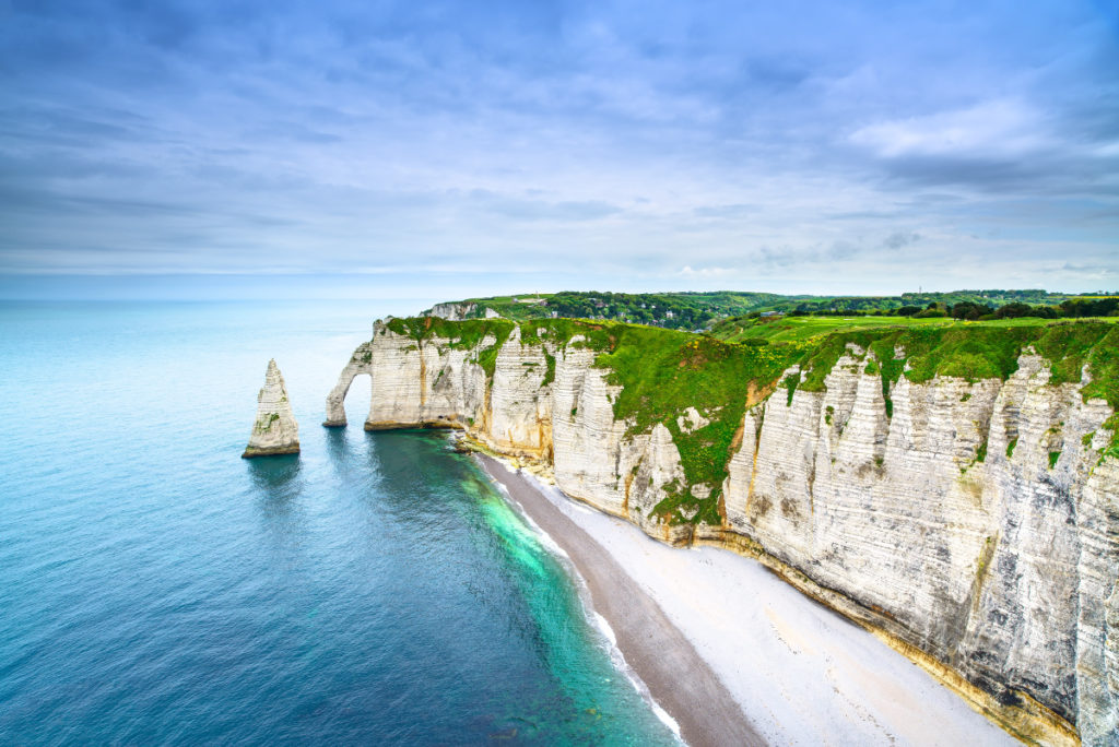 Etretat, France - Multi-City Trip destinations