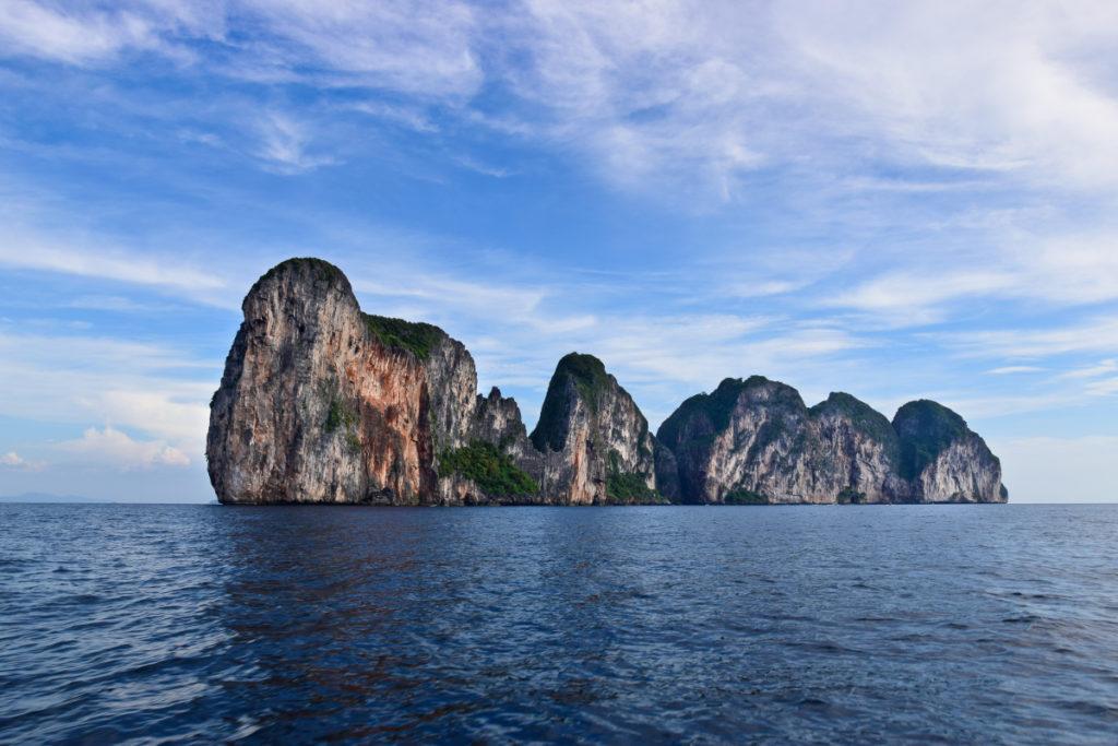Ko Phi Phi Le - Multi-City Trip destinations
