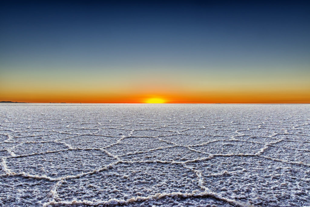 Salar de Uyuni, Bolivia - Multi-City Trip destinations