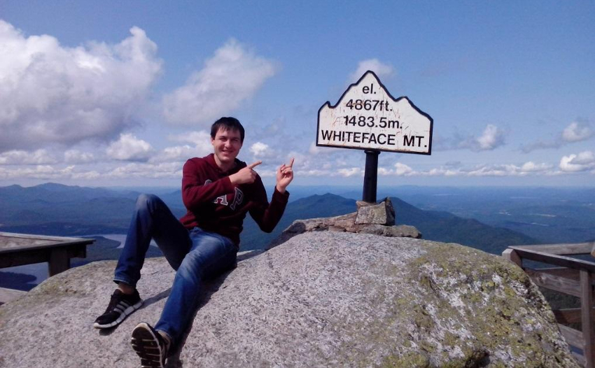 ASAPtickets travel agent Warren shares a story about his trip to the Lake Placid, United States