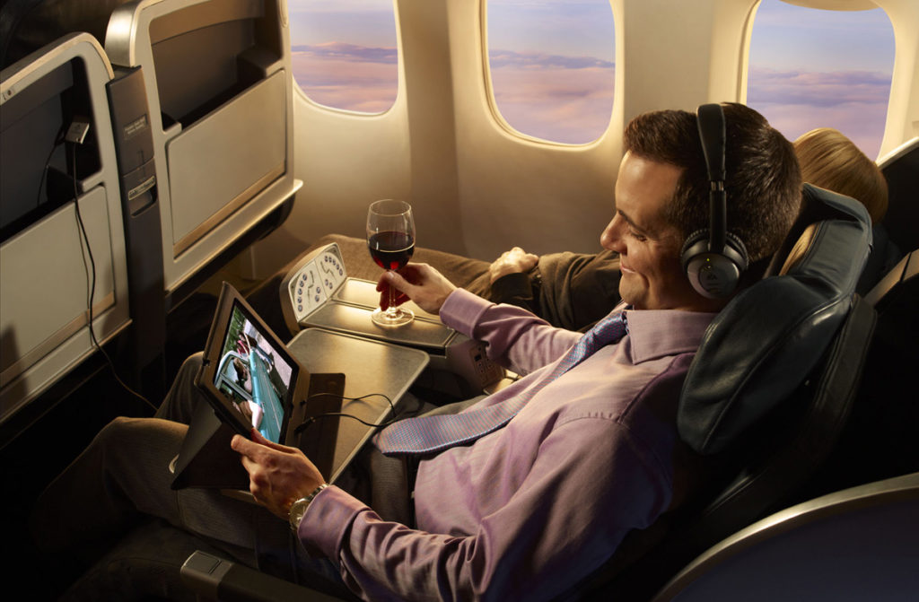 Free American Airlines Inflight Entertainment | ASAP Tickets