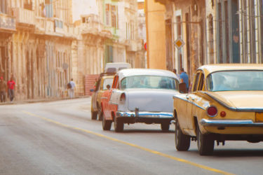 After 50 Years, U.S. Airlines Finaly Can Fly to Cuba