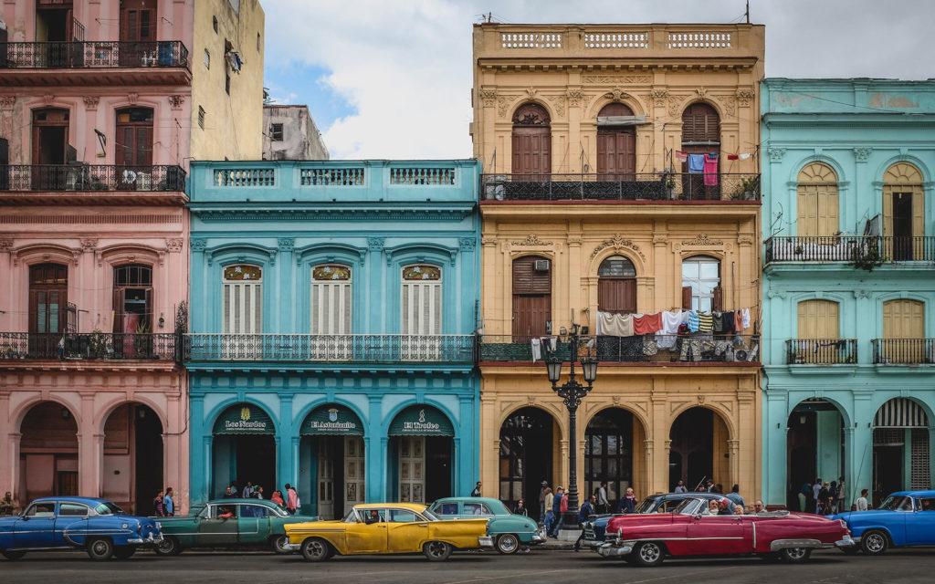 How to book flights from the U.S. to Havana, Cuba - ASAPtickets travel blog