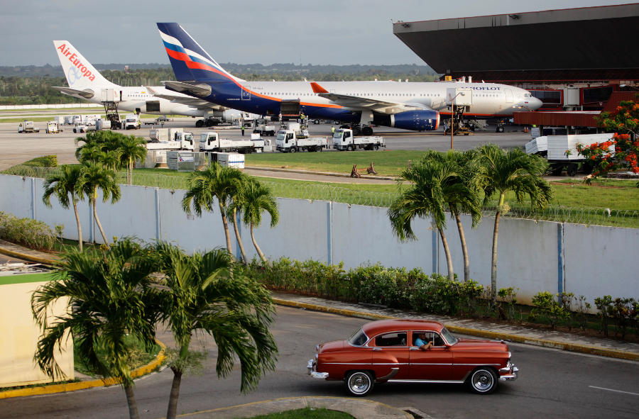 Which Airlines Will Serve Daily Nonstop Flights to Cuba?