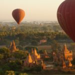 Bagan, Myanmar - 12 Breathtaking Places to Spend Your Birthday Vacation