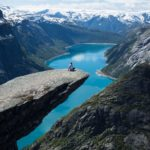 Trolltunga, Norway - 12 Breathtaking Places to Spend Your Birthday Vacation