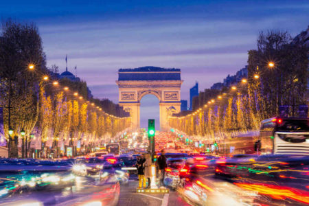 Beautiful places in Europe where to go on Christmas vacation - ASAP Tickets travel blog