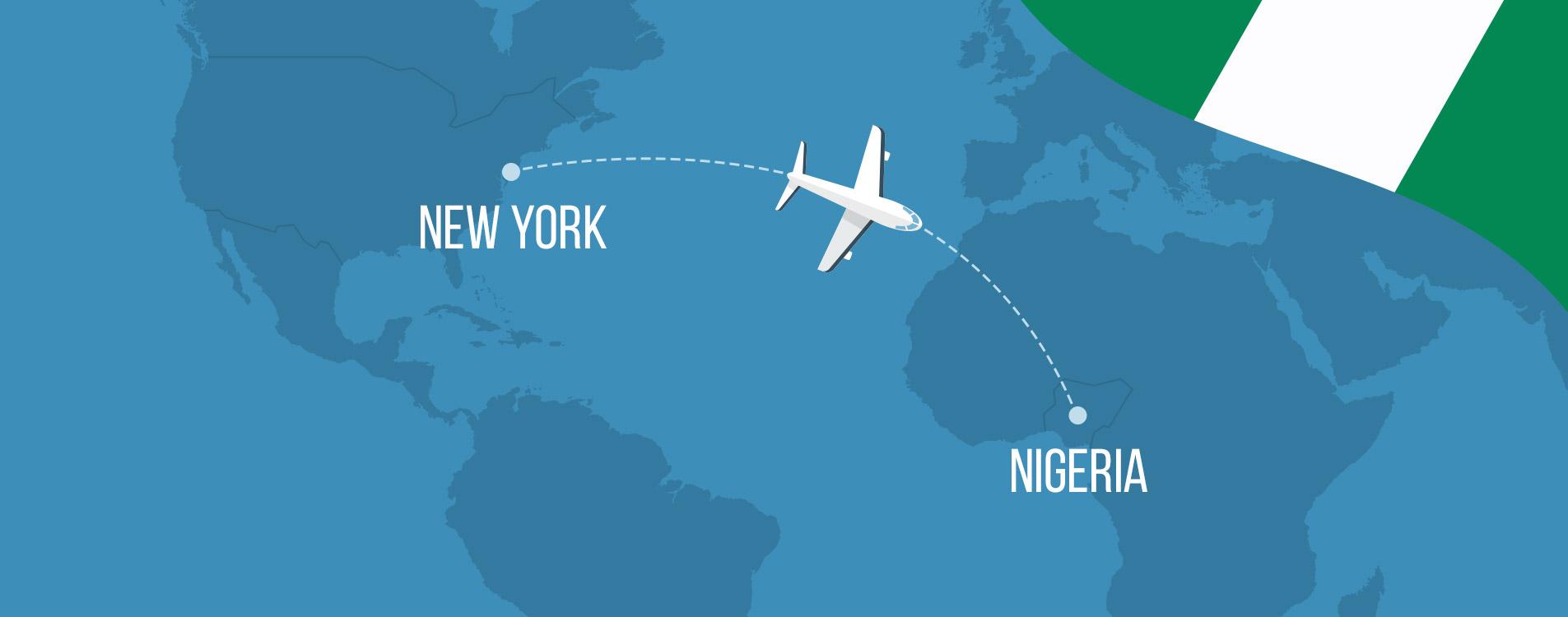 Nigeria Travel Guide Book