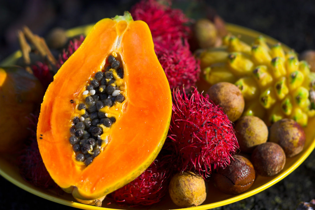 4. In Nigeria You'll Find Fruits Like Nowhere Else - 10 Fun Facts Why You Should Travel To Nigeria, ASAP Tickets travel blog