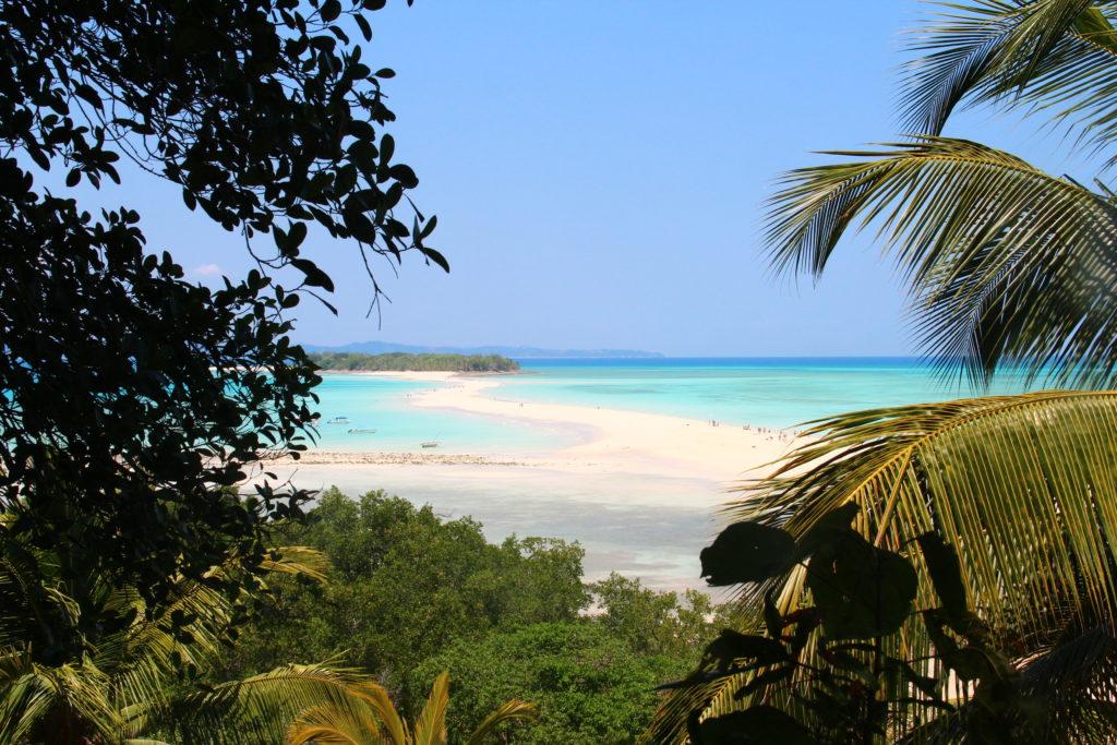 Madagascar beach -Travel to Madagascar