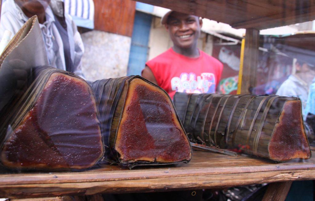 Koba Snack Madagascar - Travel to Madagascar