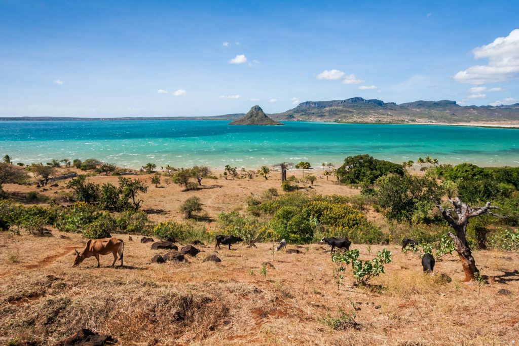 Madagascar Coast - Travel to Madagascar
