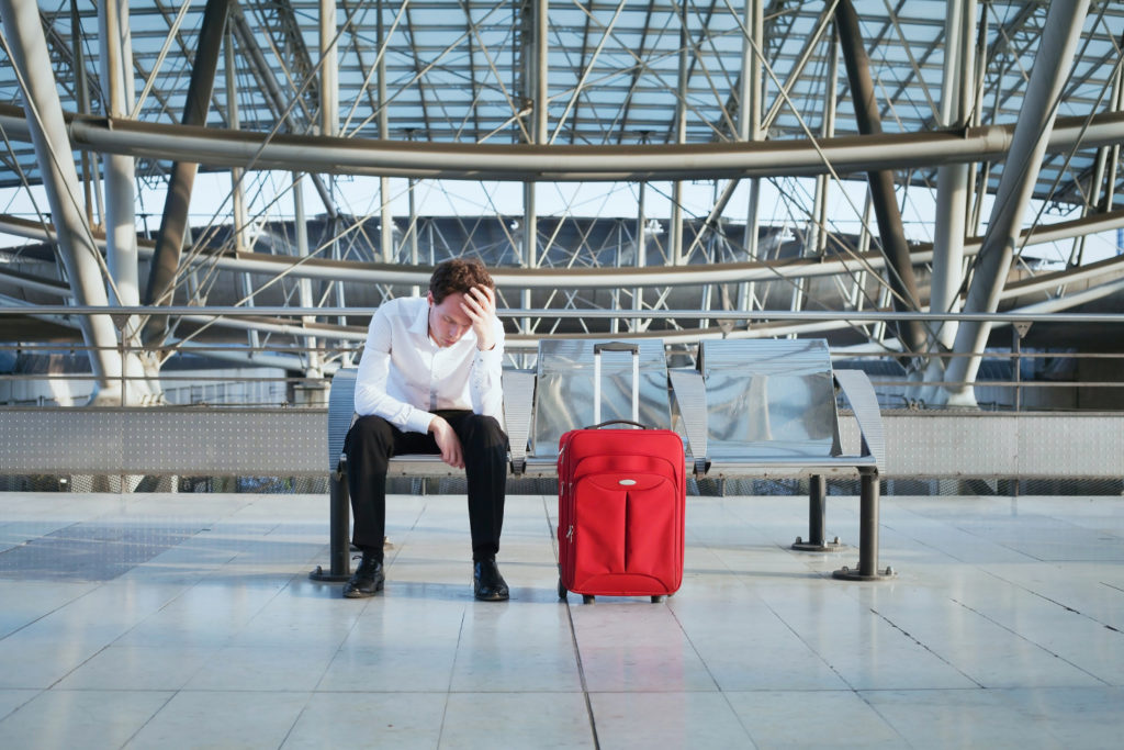 Flight delays - ASAP Tickets travel blog