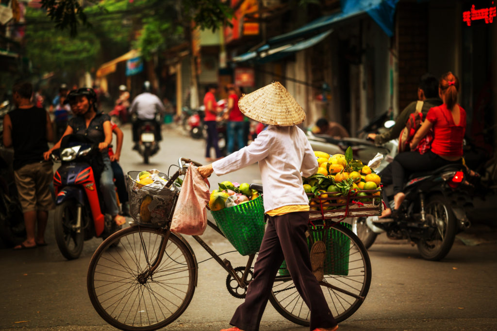 Vietnam - funny travel tips