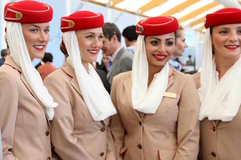 Emirates Airlines - Best Economy Class Airlines