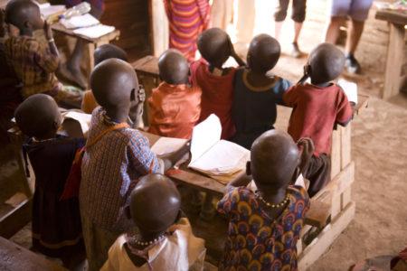 Viola Tebah - Tebah Educational Initiatives