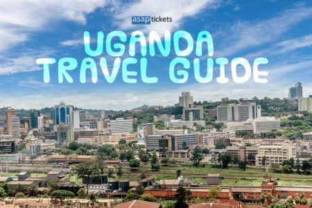 Plan a trip to Uganda - Uganda Travel Guide