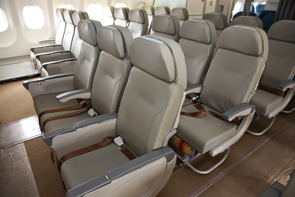 Philippines Airlines Premium Economy - Is Premium Economy Worth It?