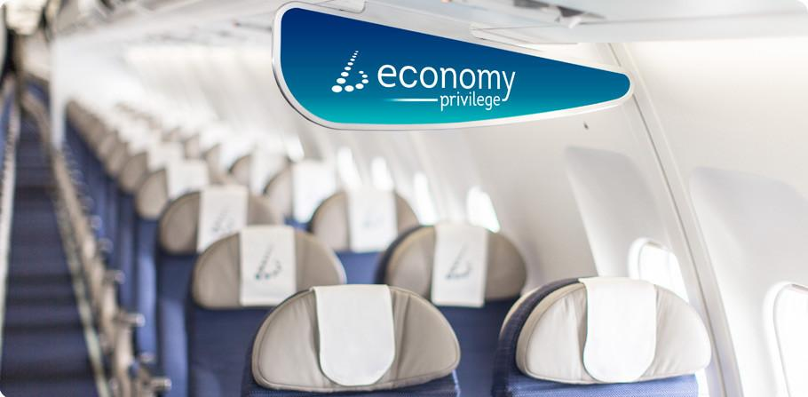 Premium Economy Brussels Airlines Economy Privilege - Is Premium Economy Worth It?