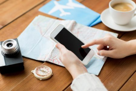 Best Travel Apps