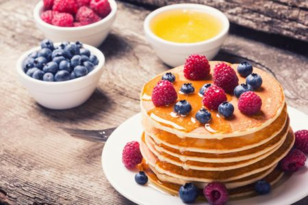 Best Pancakes Europe