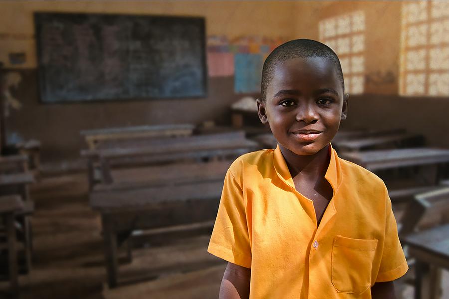 Viola Tebah Educational Initiative