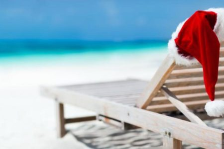 Christmas Destinations - The Philippines
