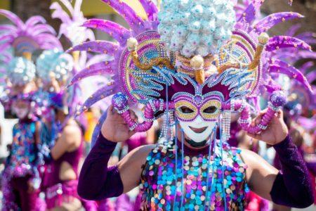 Philippines Festivals 2018 - MassKara Festival
