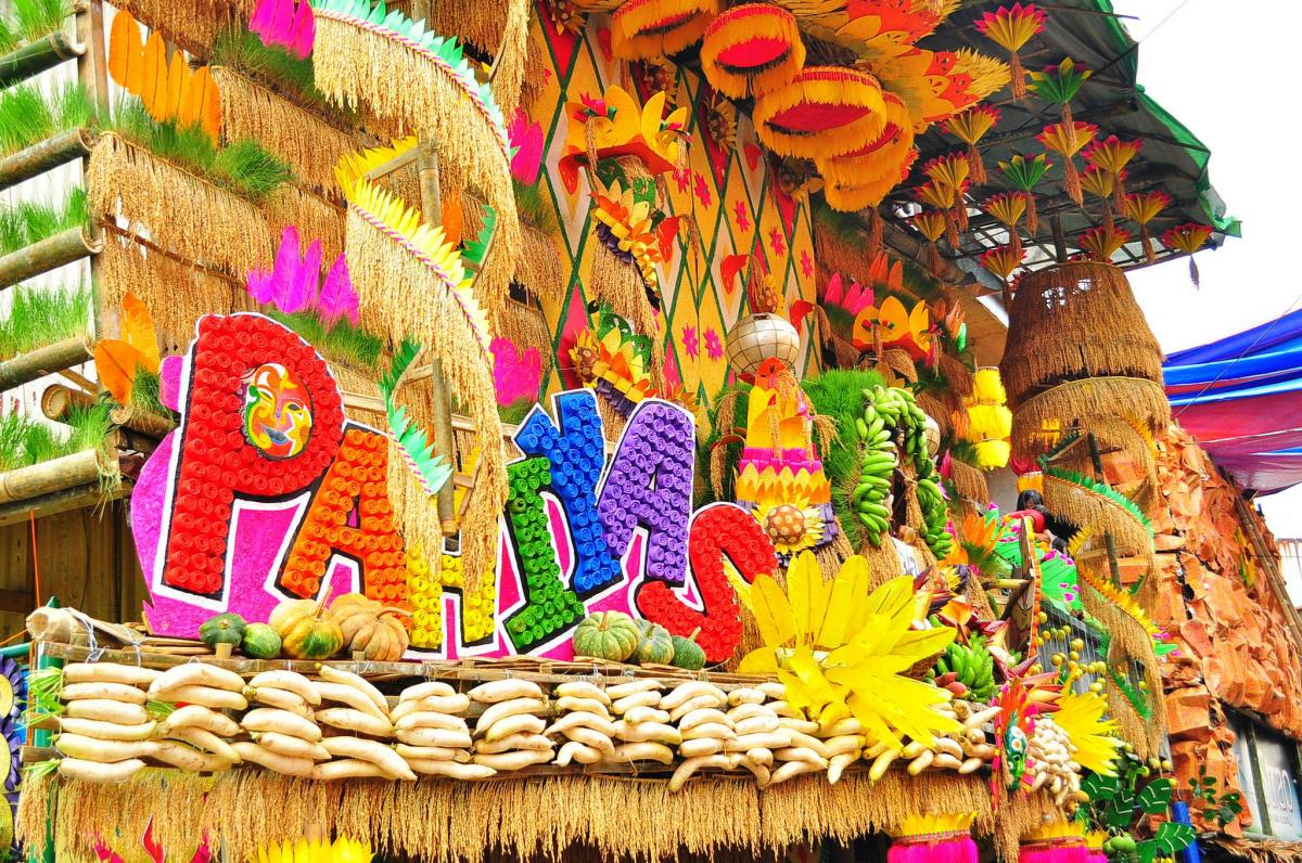 Philippine Festivals 2018 - Pahiyas