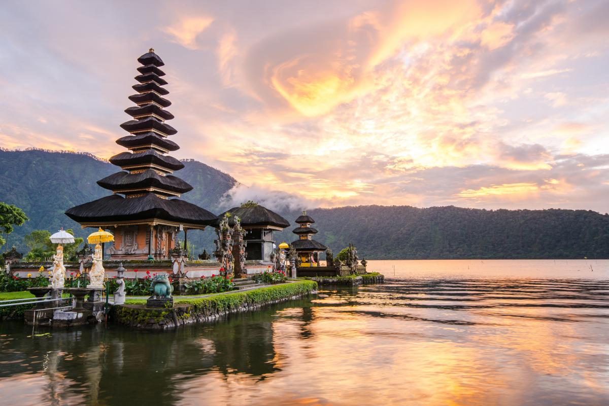 Travel Trends 2018 - Bali, Indonesia