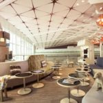 Hong Kong Airlines - Club Autus - Family Zone