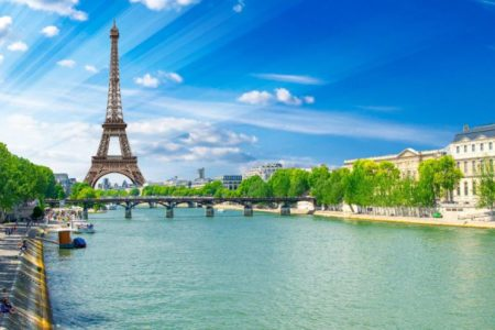 Where to Travel in Paris