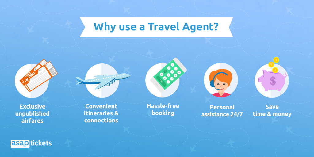 How To Book Flights To Manila With A Travel Agent