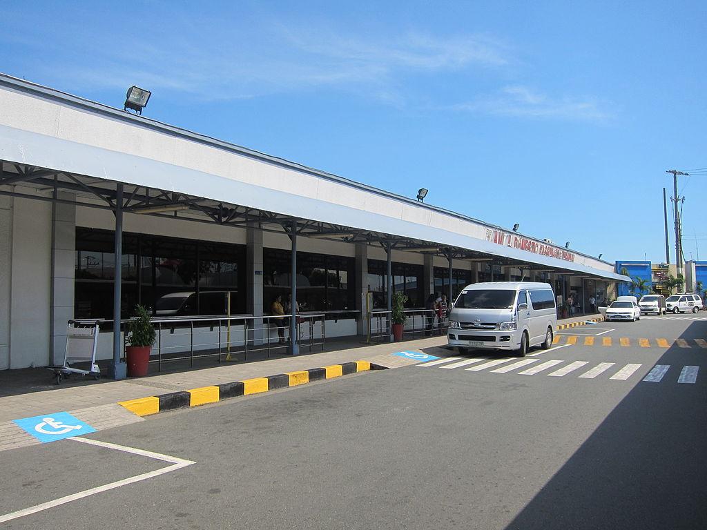 Manila International Airport Guide - Terminal 4