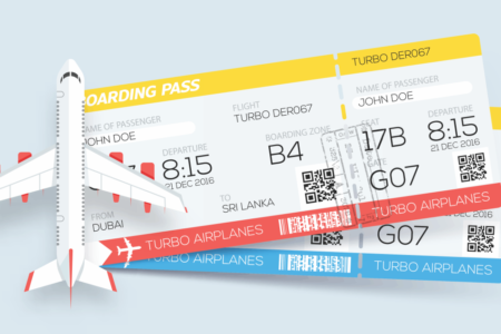 Consolidated Airfares - What are they?