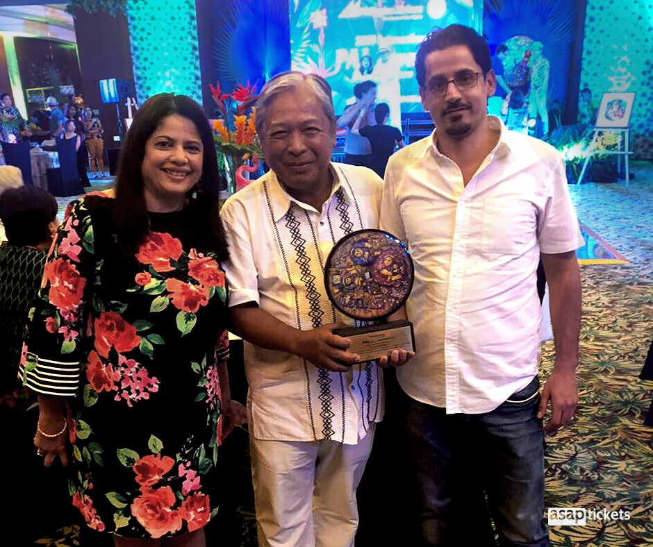 Philippine Airline Awards 2019