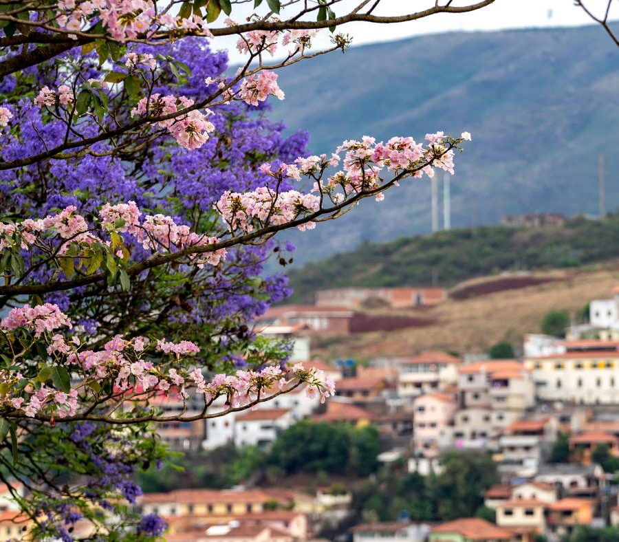 Ouro Preto Easter Vacation