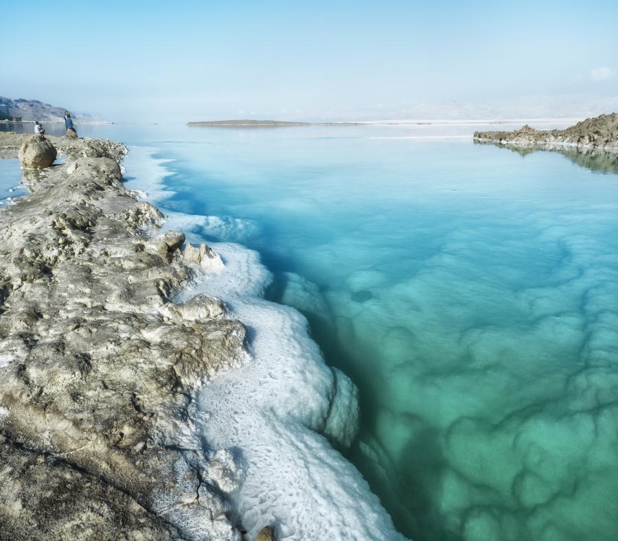 Jordan Dead Sea Mothers day