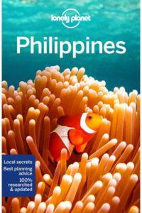 Philippines guide books