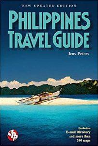 Philippines travel book