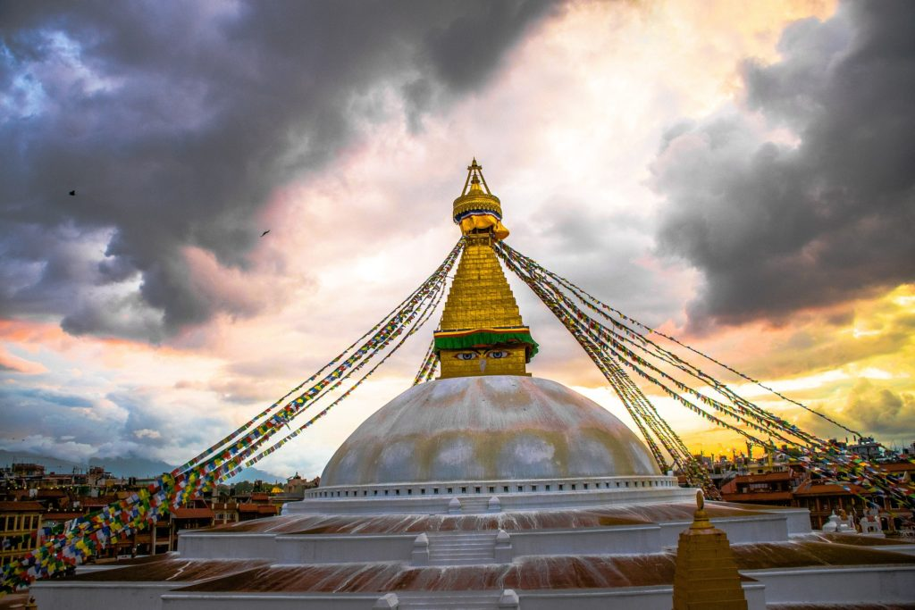 Flights to Kathmandu; vacation in Asia; flights to asian destination; cheap flights to Kathmandu
