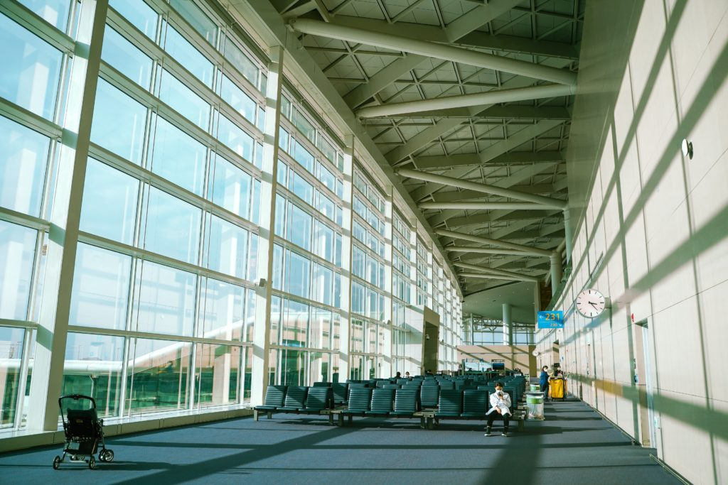 Incheon International Airport; cheap flights to South Korea; cheap flights to Seoul; Korean Air; Asiana Airlines deals