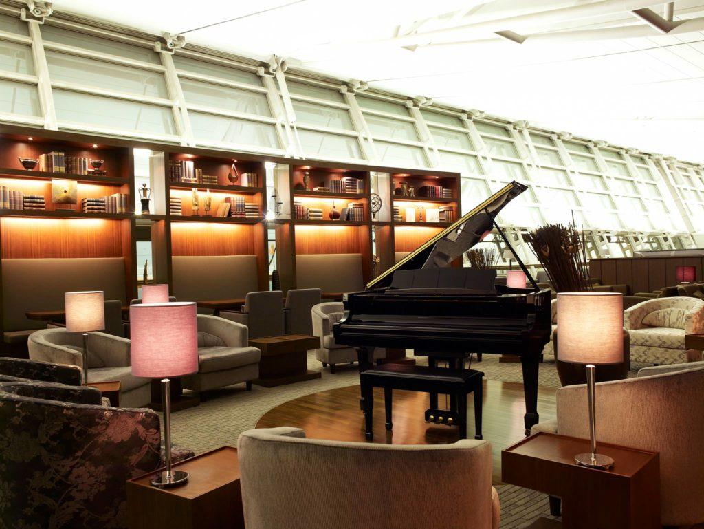Asiana Airlines Premium Economy Cabins