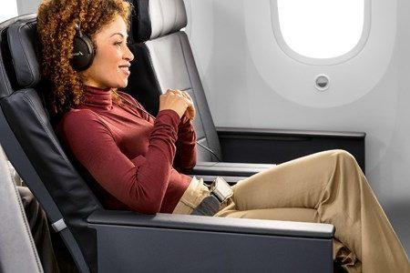 Best Premium Economy Class Cabins 2020