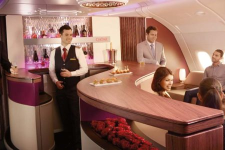 Why Qatar Airways is expensive?