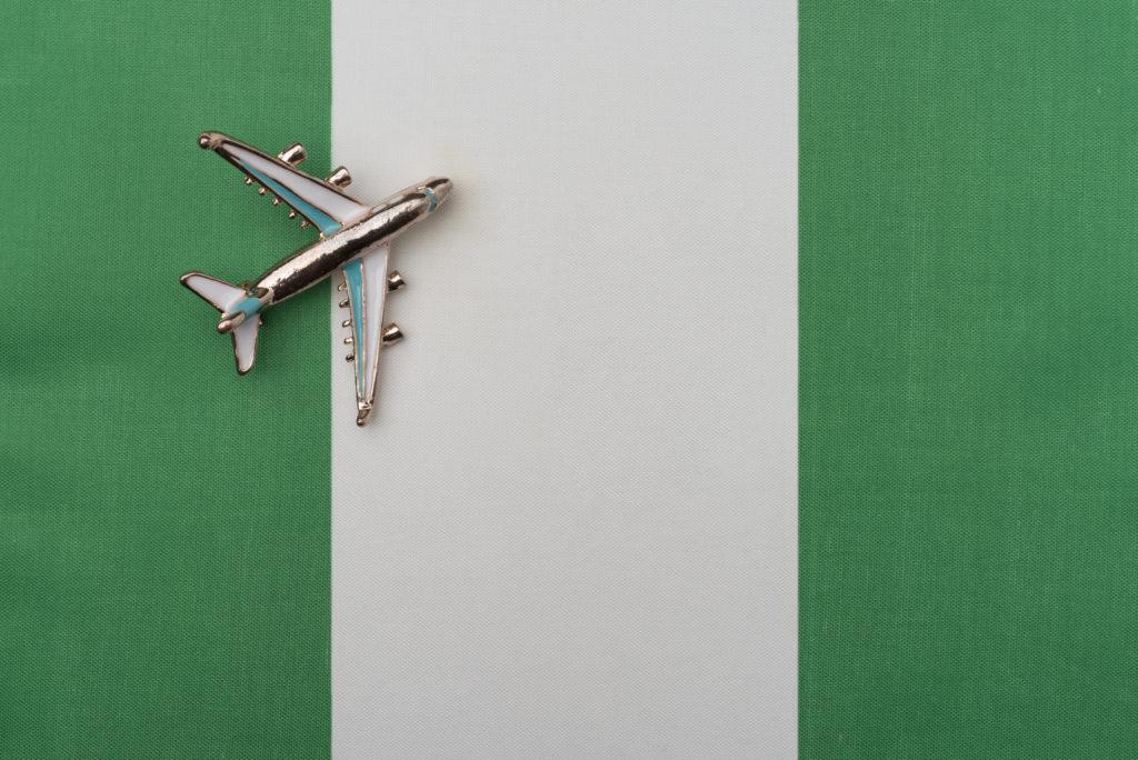 cheap flight to Nigeria